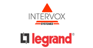 Intervox legrand